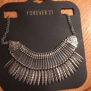 Necklace / choker
